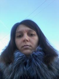 Наташа Бурдахина