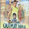 Neymar Jr's Five | Санкт-Петербург