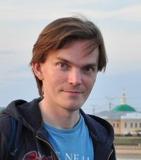 Василий Сергеев
