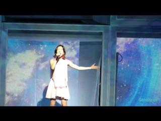 【Fancam】170520 TaeYeon-Fine@PERSONA in Taiwan
