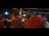 Джейсон Стэтхэм против Дуэйна Джонсона. (Форсаж 8) Fast  Furious 8 - Dwayne The Rock Johnson vs jason statham fight