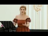 Gaetano Donizetti - Amore e morte - Оксана Шилова (МЗФ, 20 марта 2017 года)