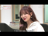 [рус.саб] 170612 Idol Drama Operation Team Ep. 7 (2) - Lovelyz Sujeong
