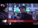 CHIRURG ist empört über Merkel Politik