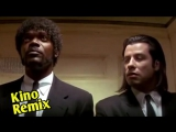 криминальное чтиво массаж ступней kino remix не грози южному централу черный юмор ржака фильм криминальное чтиво