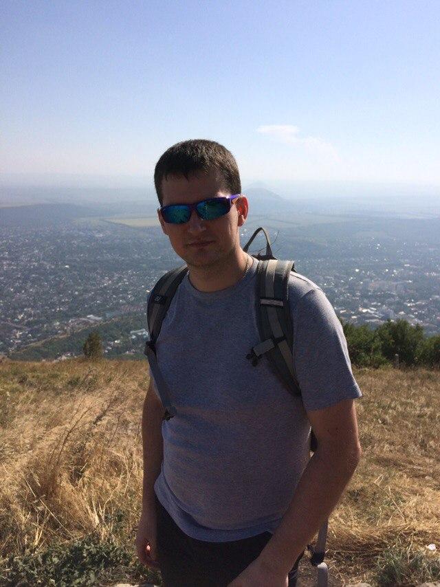 Сергей Нижник, Таганрог - фото №6