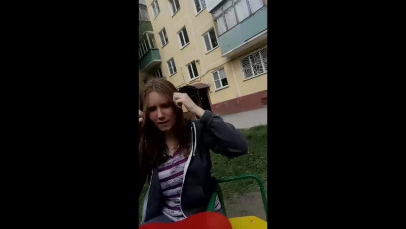 Катя Липатова - Live