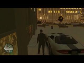 World Trade Center mod _ GTA-IV