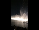Dancing fountain, Burj Kalifa, Dubai👑