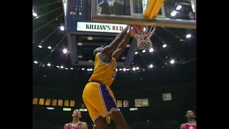 Shaquille ONeal Lakers Mixtape! Hall Of Famer Gets Statue At Staples
