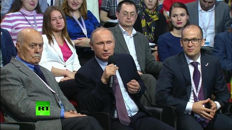 Владимир Путин о рекламе на телевидении- Даже не буду вслух произносить, что я думаю (online-video-cutter.com)