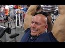 Тренировка здорового ТРИЦЕПСА Jay Hardbody