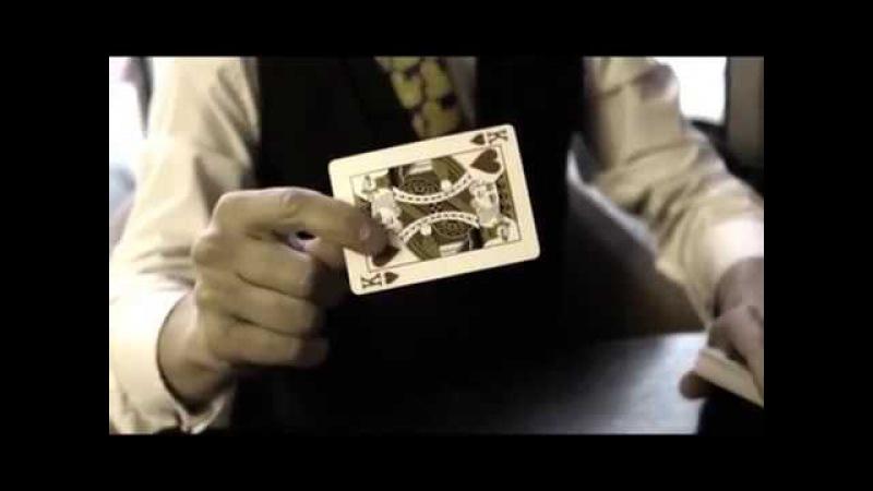 Venedikt Koshkin Magician illusionist promo video
