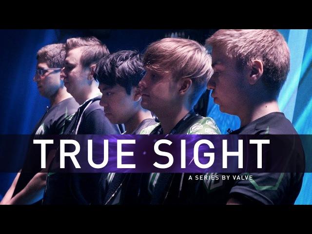 True Sight : Гранд-Финал Киевского Мэйджора