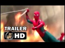 "SPIDER-MAN: HOMECOMING ""Staten Island Ferry Battle"" Trailer + Clip (2017) Marvel Movie HD"