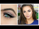 Champagne Shimmer Everyday Neutral Glam Makeup  ALL DRUGSTORE
