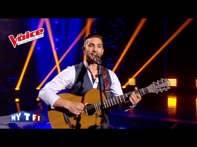 Amel Bent – Ma philosophie | Kendji Girac | The Voice France 2014 | Prime 1