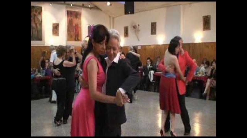 Tango Canyengue - Mo.C.C.A -Movimiento Cultural Canyengue Argentino
