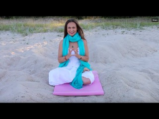 Кундалини йога. Йони крия для гормональной системы.