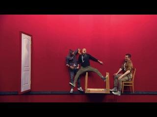 Импровизация «Красная комната»: Недовольный клиент пришёл в турагентство. 2 сезон, 9 серия (21)