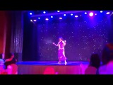 Randa Kamal. Gala Show St. Peterburg2016 vk.combellydanceart