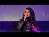Saara Aalto - I Didn't Know My Own Strenght  The X-Factor UK 2016   Live Shows Final Pt.2  Full Clip  S13E32