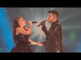 Saara Aalto &amp Adam Lambert - Bohemian Rhapsody  The X-Factor UK 2016  Live Shows Final  Full Clip  S13E31