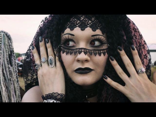 The Beautiful Faces of M'era Luna | Pt. 2 (OFFICIAL VIDEO)