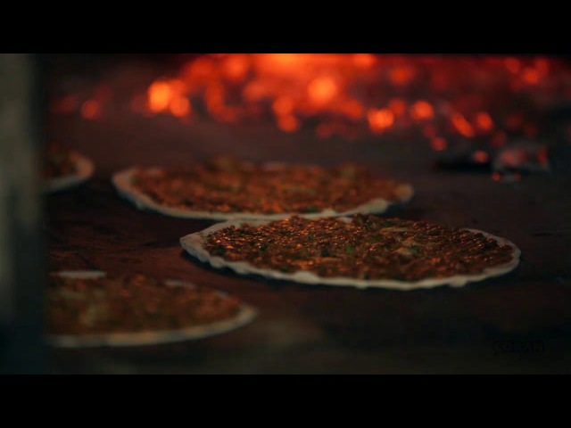 Kervan Restaurants - Promo