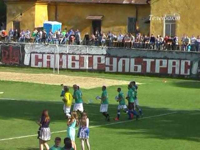 Відбулись фінальні поєдинки на Кубок Незалежності 2016