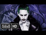 Suicide Squad Extended Cut Trailer HD Jared Leto, Margot Robbie, Will Smith, Viola Davis
