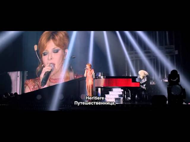 Mylène Farmer - Timeless 2013 Le Film /субтитры(subtitles)/