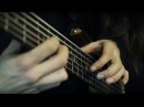 TERAMOBIL - Magnitude of Thoughts (BASS Playthrough) By Dominic ''Forest'' Lapointe