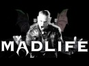 MADLIFE - All the Angels (official lyric video) | Bleeding Nose Records