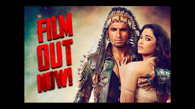 Ranveer Ching Returns | A Rohit Shetty Film | Ranveer Singh Tamannaah