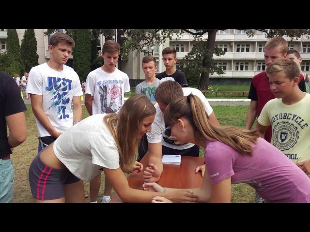 Відео-звіт другої зміни 3-ої співдружності