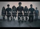 Alan Walker - Faded Teen Wolf Music Video