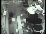 Ограбление банка в Донецке со стрельбой. Трое ранены