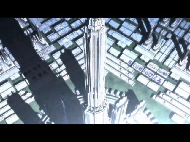 [AniTopiya] Божественные врата / Divine Gate. 10 серия (озв. Nyaka, Mika_Klark, NerOFlax, Kil'ka NexuS)