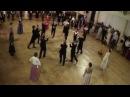 DANDARI 35 g jubilejas kadriļu balle Rundāls