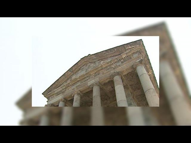 Вести.Ru: Храмы Армении: история первой страны, где христианство стало государственной религией