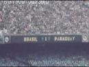 Brasil 2 x 0 Paraguai 1974