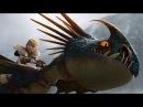 ДРАКОНЫ И ВСАДНИКИ ОЛУХА 1 СЕЗОН 16 СЕРИЯ (Как приручить дракона)