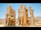 Persepolis PERSIAN EMPIRE | HISTORY of IRAN Иран Персеполис Пасардад Персия Персидская Империя
