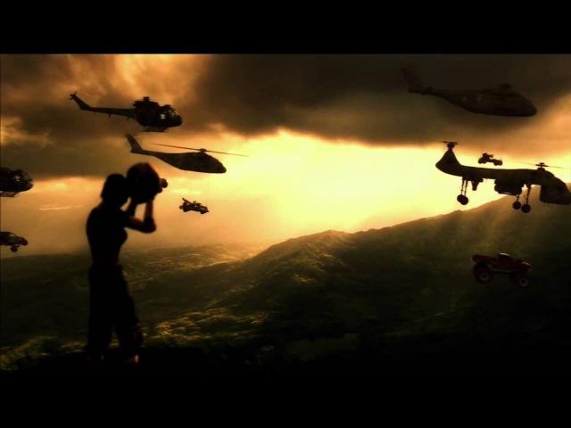 MotorStorm: Pacific Rift : Intro : HD