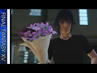 FINAL FANTASY 15 · A Flower for Iris [Tour Location / Walkthrough]