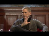 Wentworth Miller Full Q&ampA Oxford Union