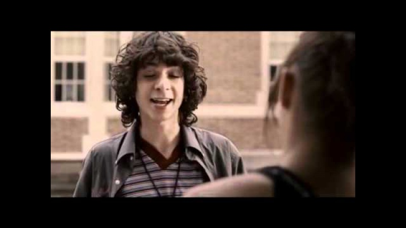 Moose - Stairs dance - Step up 2: The Streets