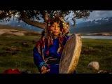 Шаманские мотивы Центральной Азии - музыка для медитации транса SHAMANIC music