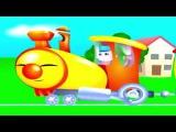 МультиМир Детские песни. смотреть мультфильм
